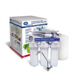 EUR 50 BP.  Equipo de tratamiento de agua por Ósmosis Inversa.  Bbagua.