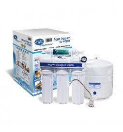 EUR 35.  Equipo de tratamiento de agua por Osmsosis Inversa.  Bbagua.