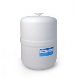 Deposito incluido en Equipo de tratamiento de agua por Osmsosis Inversa.  Bbagua.