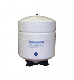 Deposito para EUR 35.  Equipo de tratamiento de agua por Osmsosis Inversa.  Bbagua.