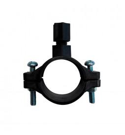 Conector para unir  la tubería de 1/4 de su equipo de ósmosis inversa a su desagüe. Bbagua